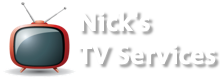 Nick's TV Services